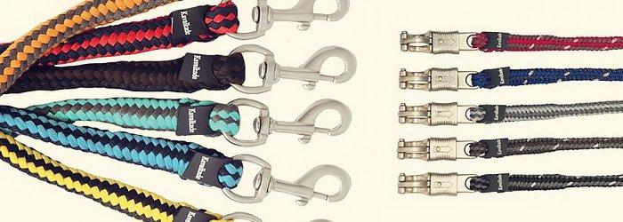 Stricke – Panikhaken oder Karabiner?