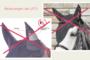 Änderungen der LPO; Ohren-Fliegenschutz für Pferde