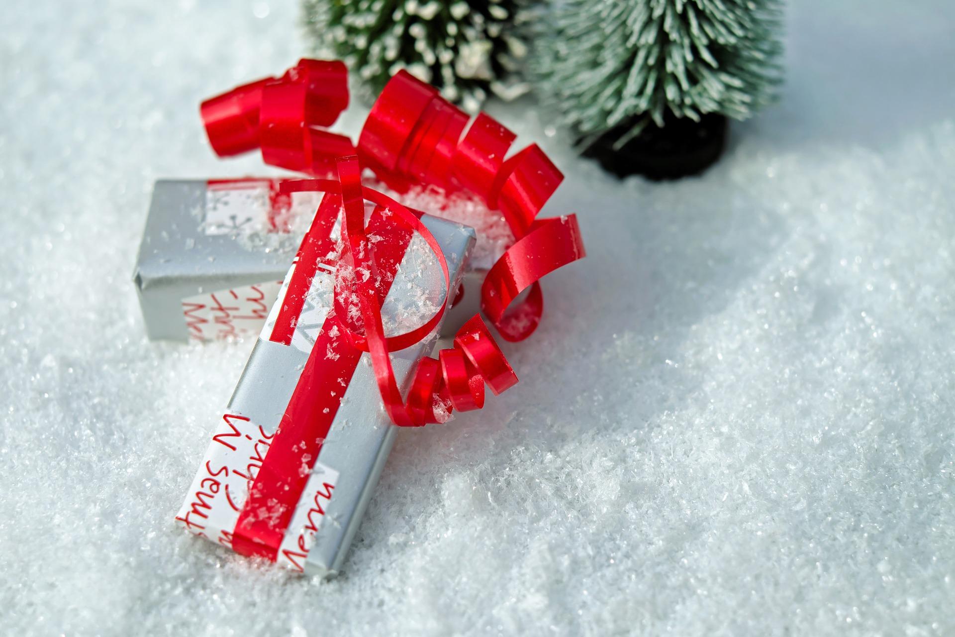 Weihnachtliche Geschenkideen für Reiter