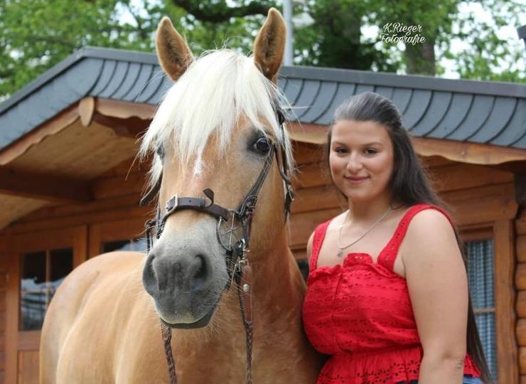 Horsemanship – Die ersten Erfolge