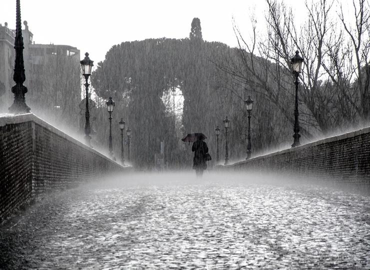 Transparente Regenjacke von Kingsland – Ein Allrounder